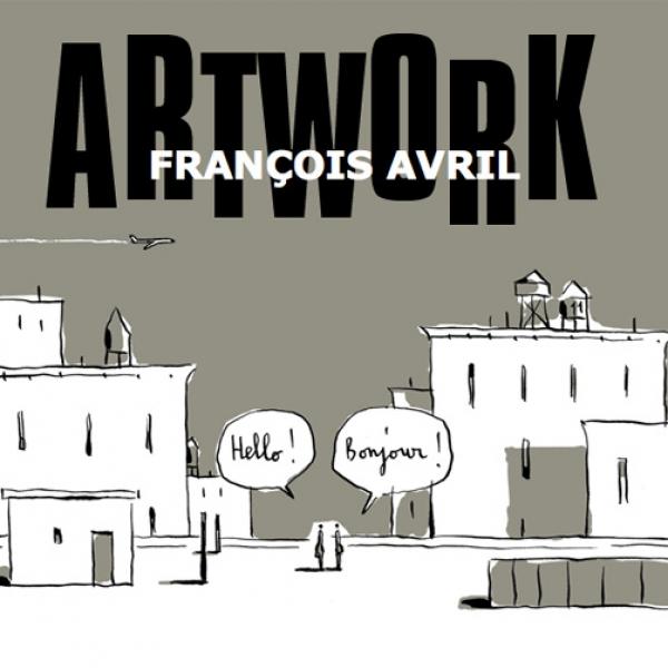Francois Avril